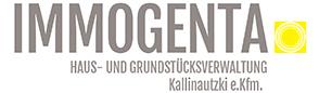 IMMOGENTA Hausverwaltung Leipzig